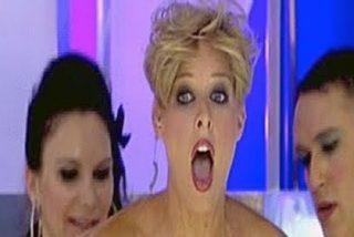 Los 10 descuidos y despelotes en directo más celebrados de nuestra TV
