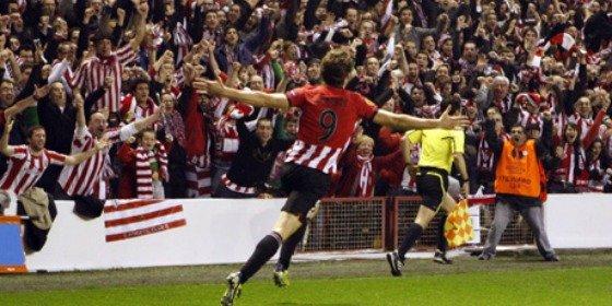 El Athletic tumba al Manchester United con otra exhibición (2-1)