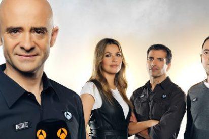 """Antonio Lobato: """"Antena 3 es como un Ferrari. laSexta era como el Renault de los buenos tiempos, joven, ambiciosa pero modesta. Ahora venimos a un buque insignia"""""""