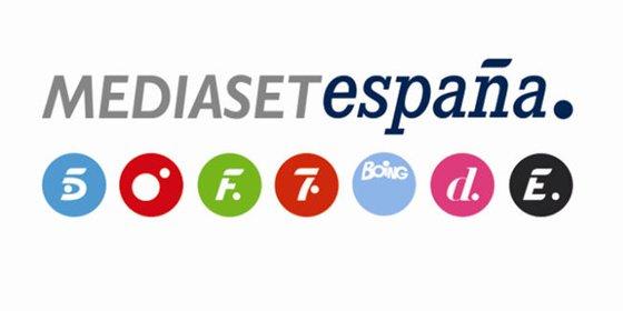 Mediaset España considera 'insuficiente' una TVE sin publicidad