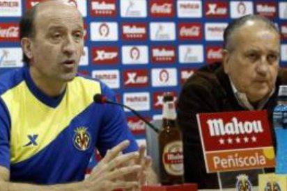El Villarreal fía su salvación a Miguel Ángel Lotina