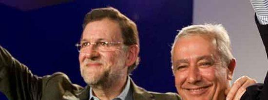 """Mariano Rajoy: """"No se trata de dar gritos sino de hacer las cosas bien"""""""