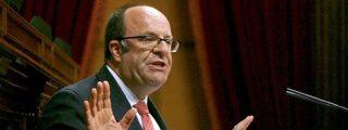"""El PP catalán llama """"fascista"""" a ICV y le acusa de defender a Cuba y Corea del Norte"""