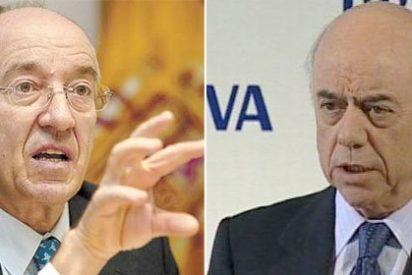 MAFO quiere servirle en bandeja el Novagalicia Banco al BBVA
