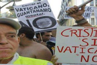 Delegación de Gobierno prohíbe la marcha atea del Jueves Santo