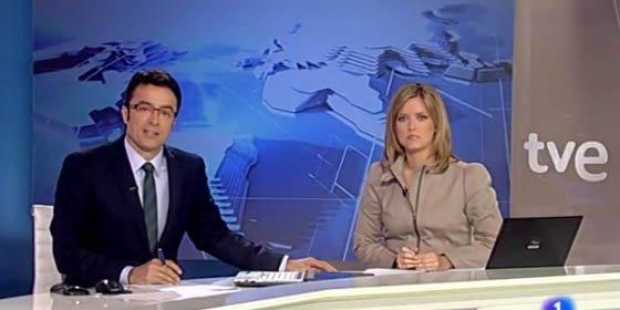"""La 'gran coherencia' del Telediario de TVE: defensor a ultranza de Rubalcaba, le irrita ser """"proporcional"""" en las elecciones andaluzas"""