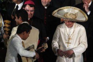 """""""Ahora puedo entender por qué el papa Juan Pablo II decía: 'Me siento como un papa mexicano'"""""""