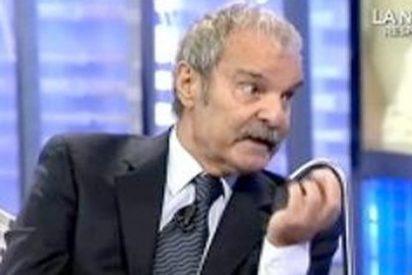 """El inexplicable plantón de Jesús Mariñas en 'Sálvame Deluxe' desata la ira de Belén Esteban: """"Le voy a dar dos hostias cuando venga"""""""