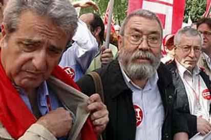 Sindicalistas de clase VIP