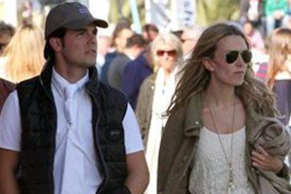 Marta Ortega y Sergio Álvarez reaparecen después de su luna de miel