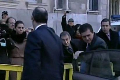 """Matas se une al grupo de los """"presidentes autonómicos"""" condenados"""