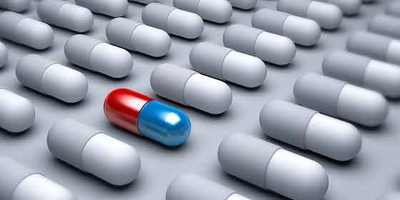 Sanidad diseña un sistema de pago de medicinas según renta