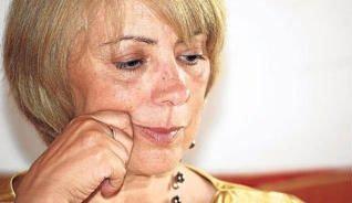 """Mercedes Navarro: """"Ninguna mujer ha iniciado una guerra"""""""