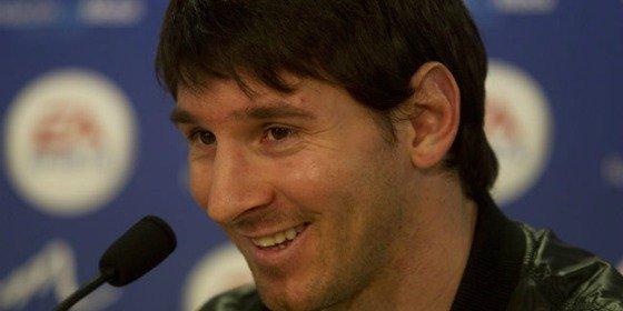 """Messi: """"Guardiola es para el Barça más importante que yo"""""""