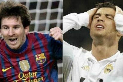 """Alfredo Relaño (AS): """"Se pueden echar cuentas, porque el Madrid flojea y el Barça está enorme"""""""