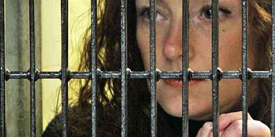El caso de Florence Cassez pone en jaque a la Justicia mexicana