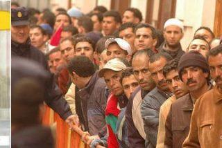 La mitad de los inmigrantes del mundo son cristianos