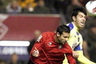 Osasuna y Getafe suman un punto que les acerca a la permanencia (0-0)