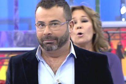 "Mila Ximénez vuelve a sacar (a gritos) su 'mal rollo' contra J.J.Vázquez : ""¡Joder, ya está bien de todo esto!"""