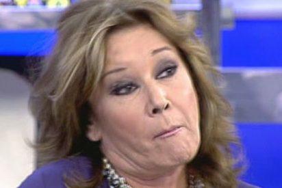"""Mila Ximénez explota y habla, por primera vez, de su polémica y rara relación con Encarna Sánchez: """" ¡Me arruinó!"""""""