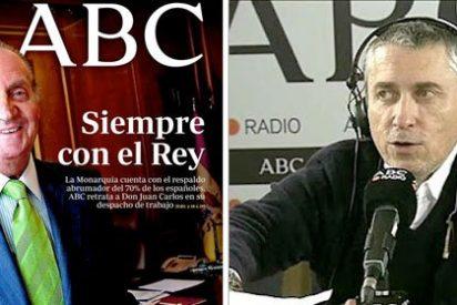 Miralles permite a un separatista catalán promover la pitada al Rey desde ABC Radio