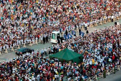 El Gobierno se vuelca en elogios al Papa