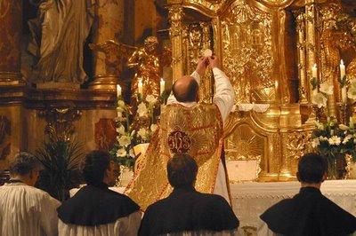 La reforma litúrgica, a los 50 años del Vaticano II