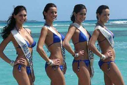 Miss España: cerrado por quiebra