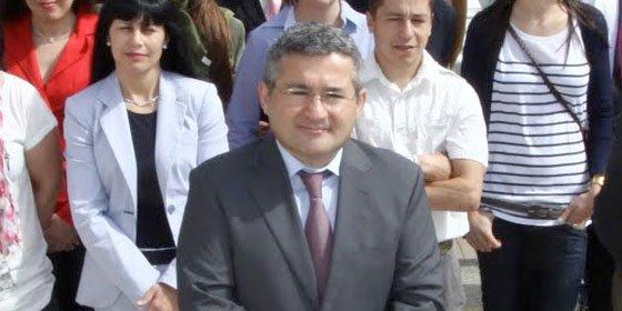 El primer alcalde de España que gestiona una dación en pago