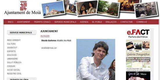La Generalidad rescata un ayuntamiento ahogado por las deudas