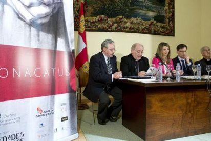 """""""Monacatus"""". Las Edades del Hombre recalan en Oña (Burgos)"""