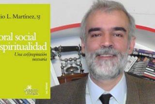 """Julio Martínez: """"Sin libertad no hay moral, no hay conciencia"""""""