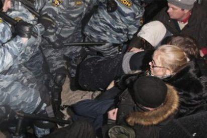 La policía de Moscú libera a los opositores detenidos en las protestas