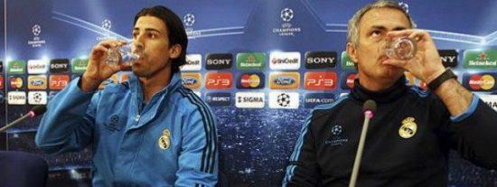 """Fernando Burgos (Onda Cero): """"El club está secuestrado por Mourinho y ha vuelto a dejar en evidencia al Real Madrid"""""""
