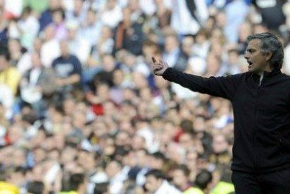 """Pedro Pablo San Martín: """"Señor Mourinho, deja al público en paz, que no tienes que alentar a los Ultras Sur"""""""
