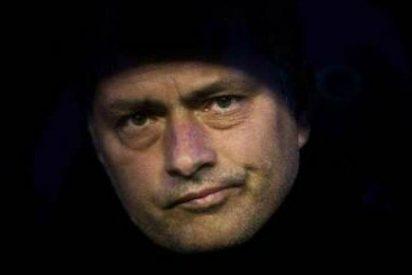 """Diego Torres vuelve a arriesgar en 'El País' al colocar en boca de Mourinho las siguientes palabras: """"Así se me quitan las ganas de trabajar"""""""