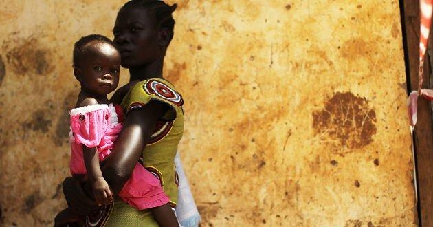 8 de marzo, también para las mujeres de Sudán del Sur