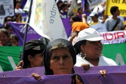 Siete de cada diez mujeres nicaragüenses son madres antes de los 20 años