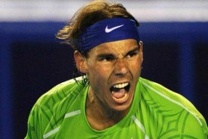 Nadal y Ferrer lideran una jornada brillante en Indian Wells