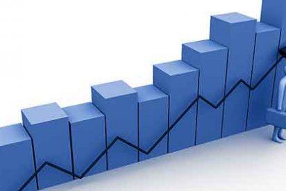 Diez valores del Ibex 35 batirán en 2012 su récord de beneficios