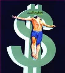 La religión atea del Neoliberalismo