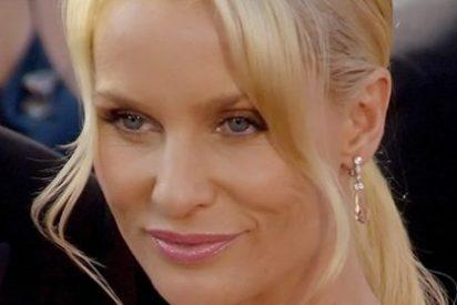 El creador de 'Mujeres desesperadas' se enfrenta a Nicollette Sheridan