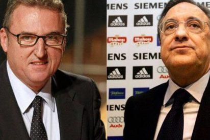 El día que Santi Nolla ('Mundo Deportivo') criticó el veto de un club de fútbol a un medio de comunicación: