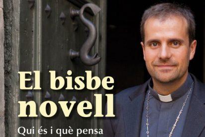 """El obispo Novell Pide """"la manifestación verbal e íntegra de los pecados cometidos"""""""