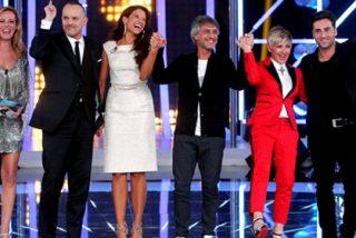 'El número uno' gana la batalla de la audiencia a 'GH12+1' ¿Es tan bueno el programa de A3 o más de lo mismo?