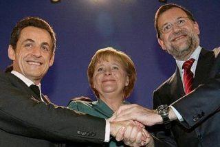 Rajoy es el líder más desconocido en Europa y Sarkozy el menos apreciado