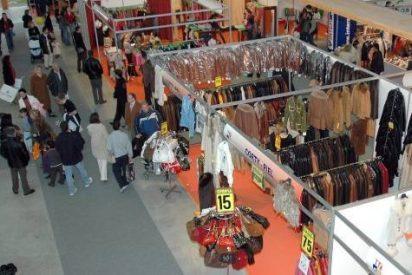 Más de 15.000 visitantes convierten la feria del Stock 2012 en un ecelente medio de promoción y venta