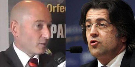 """Orfeo Suárez (El Mundo): """"El Barcelona hace suya la hábil teoría del Villarato"""""""