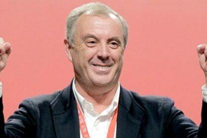 Pachi Vázquez medita la posibilidad de crear un PSC a la gallega