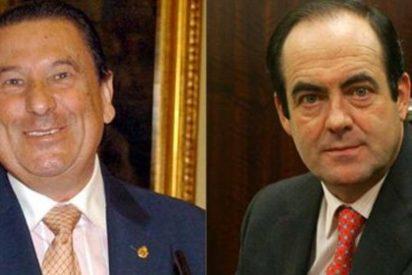 Bono y Paco Vázquez, a navajazo limpio por la silla de 'ombudsman'
